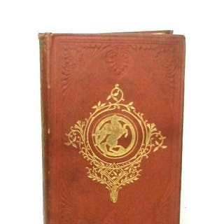 The Poetical Works Of John Milton John Milton