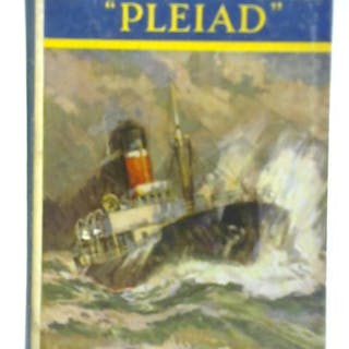 Chasing the Pleiad Percy F. Westerman Fiction