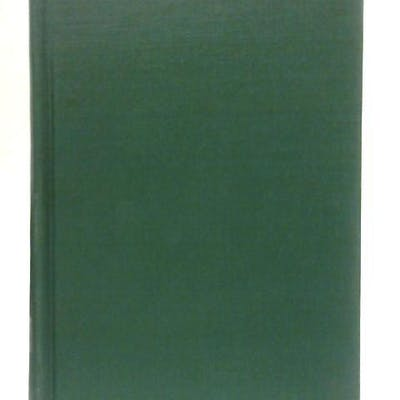 The Bacteriology of the Eye Dr. Theodor Axenfeld Science