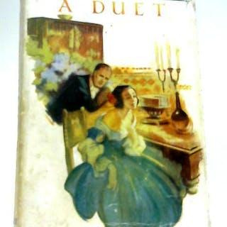 A Duet Sir Arthur Conan Doyle Fiction