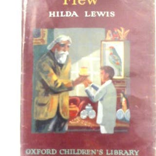 The Ship That Flew Hilda Lewis Fiction