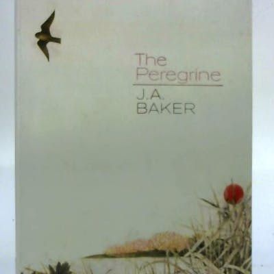 The Peregrine J. A. Baker