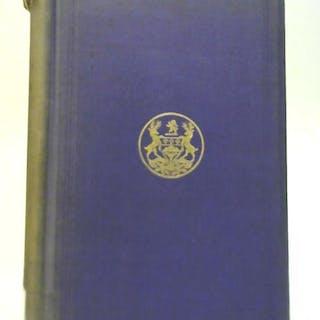 The Jacobite Lairds of Gask T. L. Kington Oliphant Biography & True Stories