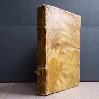 Les Vies des plus celebres et anciens poetes provensaux