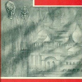 TALES OF SCIENCE AND SORCERY Smith, Clark Ashton Horror