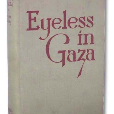 Eyeless in Gaza Huxley, Aldous Leonard