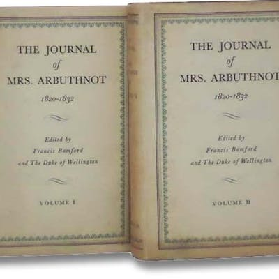 The Journal of Mrs