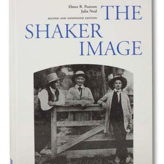 The Shaker Image Pearson, Elmer R.; Neal, Julia