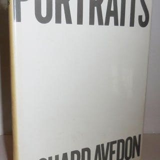 Portraits Photography - Avedon, Richard