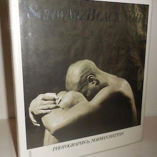 SchwarzBlackNoir (Schwarz Black Noir) Photography - Hatton