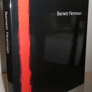 Barnett Newman Art - Temkin, Ann, Editor (Barnett Newman) Conceptual Art