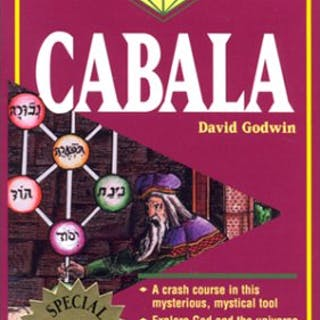The Truth About Cabala (Llewellyn's Vanguard)