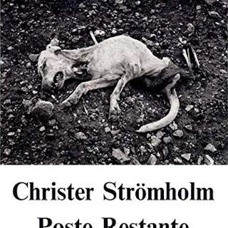 Christer Stromholm - Poste Restante