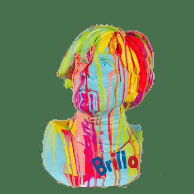 Warhol Rainbow
