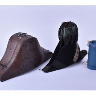 e26584e8aa9a9 Top hat – Auction – All auctions on Barnebys.com