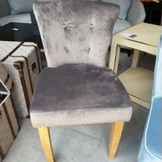 Regal Upholstered Dining Chair Transform Any Room In Your Home With