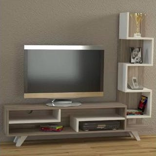 Entertainment Unit TV Cabinet Is Essentially The First Impression