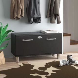 Contemporary Trunk Blanket Box Trunk Inspired From Designs From The