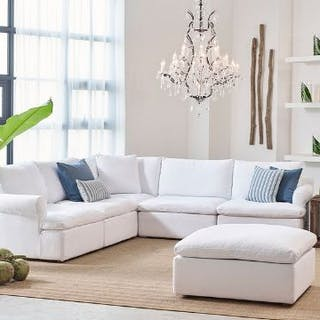 Havana Sectional Sofa Group