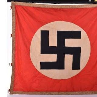 Third Reich NSDAP Banner