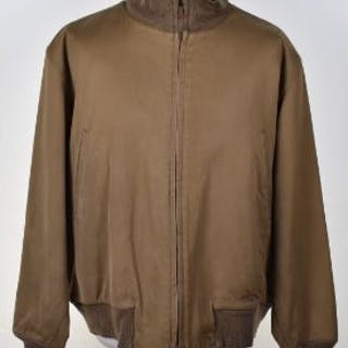 WW2 US Army Tankers Jacket