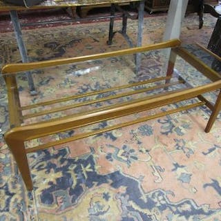 Coffee table - possibly G-Plan