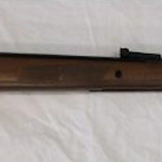 Air rifle - BSA .22 Meteor Evo Silentium