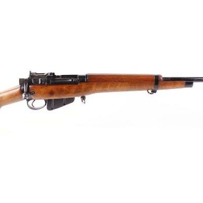 (S1) .303 Enfield No.5 Mk1 (P) bolt action Jungle Carbine (9/47)