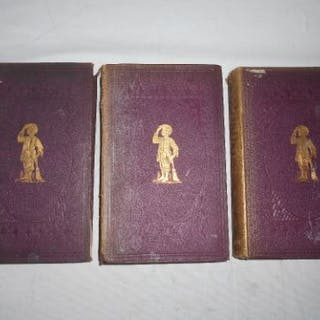 MAYHEW, H. London Labour and the London Poor 3 vols. (1864), London