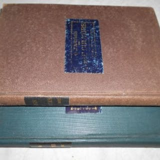Gleanings in Bee Culture bnd. vols. XV & XVI, 1887 & 1888, Ohio, 24