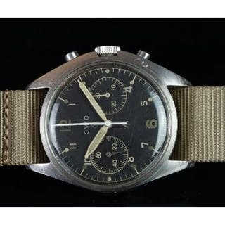 7316067fa87 Military watch – Auction – All auctions on Barnebys.co.uk