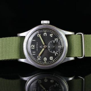 f90e89945b9 Military watch – Auction – All auctions on Barnebys.com