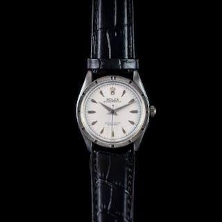 GENTLEMEN'S Rolex OYSTER PERPETUAL WRISTWATCH REF. 6564 CIRCA 1956