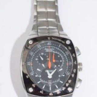 Seiko Sportura Kinetic Chronograph  Good condition...