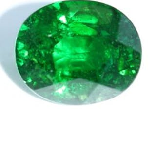 GIA Certified 4.40 ct