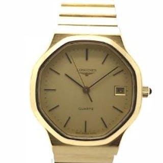 1982 Longines Vintage Men's Dress Watch