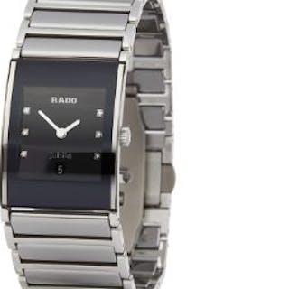 2018 Rado Integral Diamond Stainless Steel - R20785759...