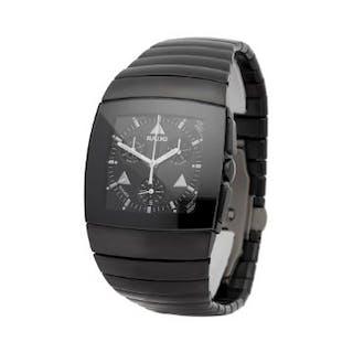 2018 Rado Sintra Chronograph Ceramic - R13764152  GENDER...