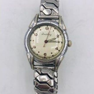 A Vintage 1946 Breitling Watch