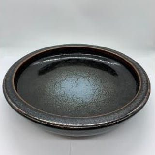 A Royal Copenhagen stoneware bowl