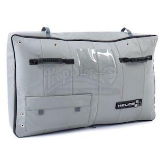 Lot # 9: Helios Cloverfield Station Luggage Bag