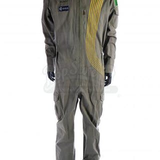 Lot # 13: Mundy's (Chris O'Dowd) Space Jumpsuit