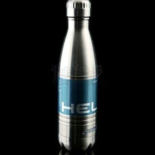 Lot # 77: Acosta's (John Ortiz) Helios Metal Water Bottle