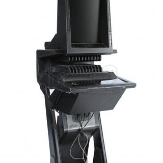 Lot # 106: Acosta's Control Console
