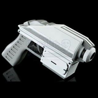 Lot # 145: Stunt '3-D Printed' Gun