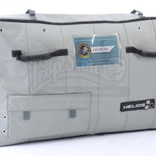 Lot # 146: Helios Cloverfield Station Luggage Bag