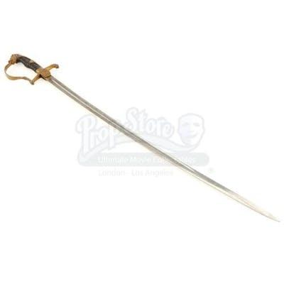 Lot # 139: JOHN WICK: CHAPTER 3 - PARABELLUM - Antique Warehouse Sword