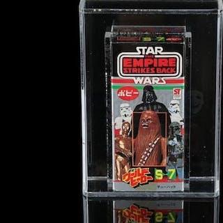 Popy Chewbacca UKG 80