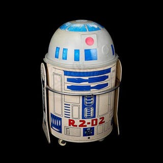 R2-D2 Toy Toter
