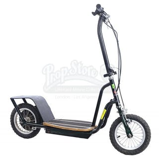 Lot # 34: FRIENDS - Electric Scooter Crew Gift